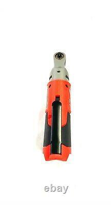Milwaukee M12 Fuel Lithium Ion 1/4 Pouce Ratchet 2556-20