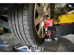 Milwaukee M12fiwf12-622x 300nm Carburant 1/2 Impact Kit Clé