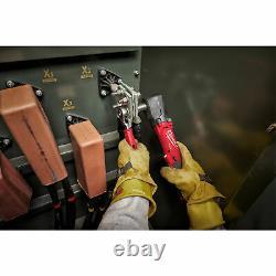 Milwaukee M12fraiwf38-0 Fuel Angle Droit Clé À Chocs 3/8 (boîtier Nu)
