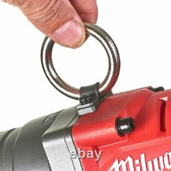 Milwaukee M18 Onefhiwf1-0x 18v Carburant À Une Clé 1 Clé D'impact Dans Le Cas (body Only)