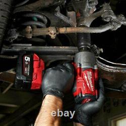 Milwaukee M18fhiwf12-0 18v 1/2 Clé D'impact Haute Torque (body Only)