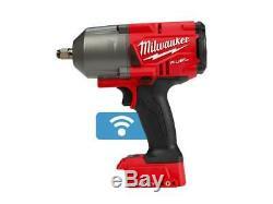 Milwaukee M18onefhiwf34-0x De M18 3 / 4po Un-clé De Carburant À Couple Élevé Clé À Chocs