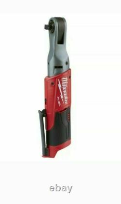 Nouveau Milwaukee 2557-20 M12 Fuel 3/8 Brushless À Cliquet Nu Outil Out Of Kit2591-22