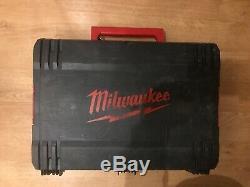 Sans Balais De Carburant Milwaukee Clé À Chocs 18v 1/2 M18 Chiwf12-502x