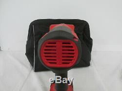 Snap-on Ct9075 18v 1/2 Monsterlithium Brushless Sans Fil D'impact Kit Clé